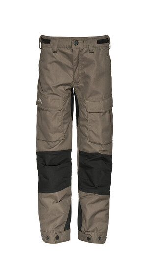 Lundhags Authentic - Pantalon Enfant - olive